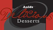delicious desserts Logo