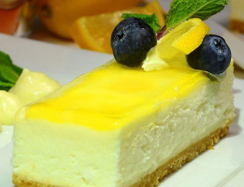 Lemon Dessert Bar